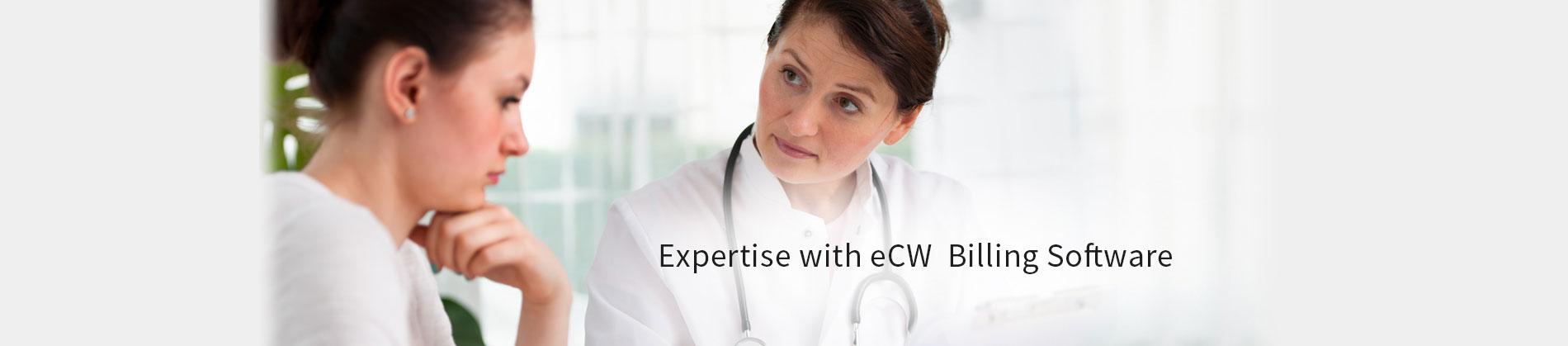 eCW Billing